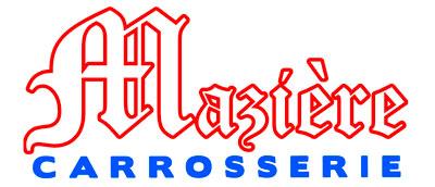 Logo-Maziere